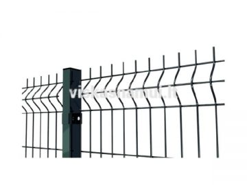 Tvoros segmentai