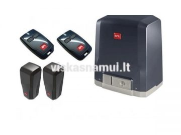Kiemo Vartai Automatika Deimos 600 Ac Mag 230v